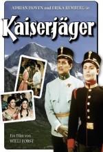 Kaiserjäger (1956) afişi
