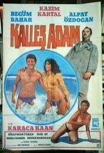 Kalleş Adam (1979) afişi