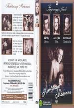 Kalotaszegi Madonna (1943) afişi