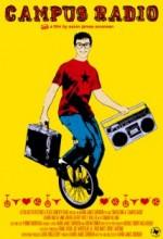 Kampüs Radyosu  afişi
