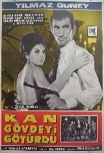 Kan Gövdeyi Götürdü (1965) afişi