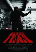Kan Izi (2010) afişi