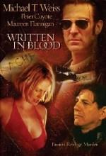 Kandaki Yazı (2002) afişi
