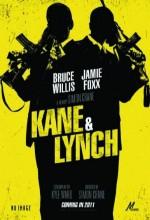 Kane & Lynch (1) afişi