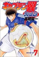 Kaptan Tsubasa 2002 Yolu