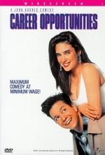Career Opportunities (1991) afişi