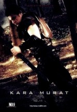 Kara Murat: Mora'nın Ateşi