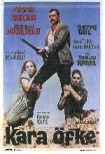 Kara Öfke (1968) afişi