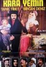 Kara Yemin (1975) afişi