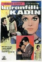 Karanfilli Kadın (1966) afişi