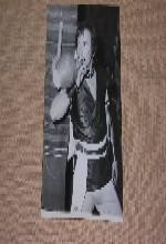 Karaoğlan Şeyh'ın Kızı (1969) afişi