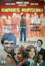 Kardeş Kurşunu(ı) (1981) afişi