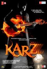 Karzzzz (2008) afişi