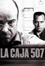 Kasa 507 (2002) afişi