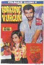 Kasımpaşalı / Korkunç Vurgun (1965) afişi