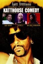 Katt Williams Presents: Katthouse Comedy (2009) afişi