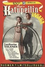 Katupeilin Takana (ı) (1949) afişi