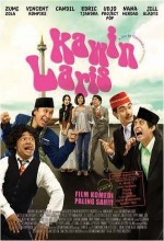 Kawin Laris (2009) afişi
