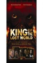 Kayıp Dünyanın Kralı (2005) afişi