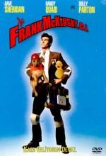 Kaza Geliyorum Demez (2002) afişi