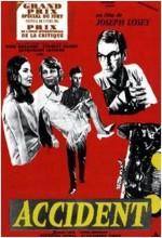 Kaza (1967) afişi
