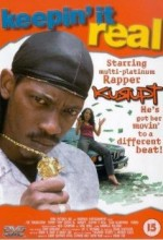 Keepin' It Real (2001) afişi