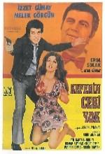 Kefenin Cebi Yok (1972) afişi