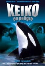Keiko En Peligro (1990) afişi