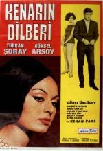 Kenarın Dilberi (1966) afişi