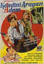 Kendini Arayan Adam (1963) afişi