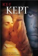 Kept (2001) afişi