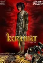 Keramat (2009) afişi