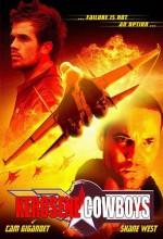 Red Sky (2014) afişi