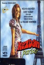 Kezban Pariste (1971) afişi