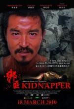 Kidnapper (2010) afişi