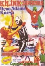 Kilink Uçan Adama Karşı (1967) afişi