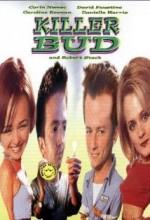 Killer Bud (2001) afişi