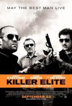Seçkin Katiller (2011) afişi
