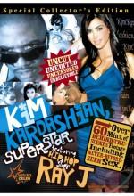 Kim Kardashian Süperstar (2007) afişi
