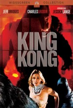 King Kong (1976) afişi
