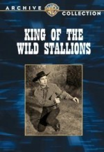 King Of The Wild Stallions (1959) afişi