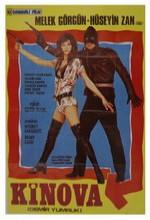Kinova (1971) afişi