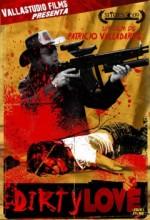 Kirli Aşk: Deli Toro (2009) afişi