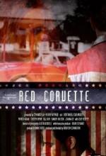 Kırmızı Corvette