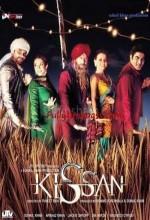 Kisaan (2009) afişi