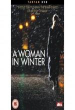 Kışta Bir Kadın