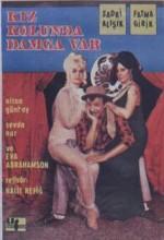Kız Kolunda Damga Var (1967) afişi