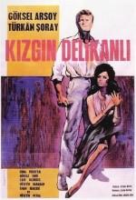 Kızgın Delikanlı (1964) afişi