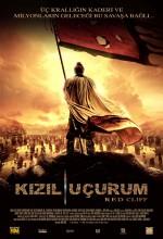 Kızıl Uçurum (2008) afişi