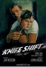 Knife Shift (2006) afişi